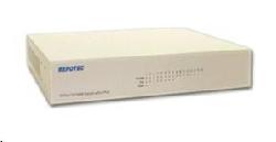 switch 16x10/100, 8x 802.3af PoE, 130W