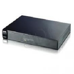 8x port 10/100 Ethernet switch, 4 porty se PoE