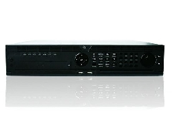 24 kan�lov� Hybridn� DVR (16x Analog + 8x IP)