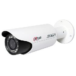 Venkovní IP kamera s rozl. 2MPix. +IR + ICR