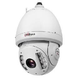 2 Megapixel. SPEED Dome kamera - VENKOVNÍ s INFRA přísvitem