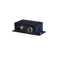AKTIVNÍ 1 kanálový přijímač + vysílač VIDEA po UTP