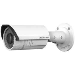 3MPix IP venkovní kamera; ICR + IR + obj. 2,8-12mm