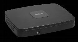 4 kanálový NVR (záznam 4x IP kamera 2Mpix)
