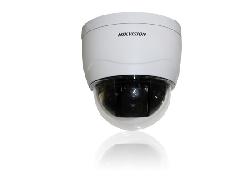 otočná kamera s ICR; objektiv 3,8-38mm/10xZOOM