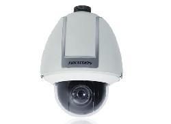 IP PTZ kamera s rozl.VGA; objektiv 3,5-105mm/30x ZOOM