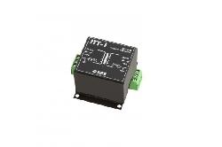 Obousměrný izolační transformátor videosignálu pro kroucené páry
