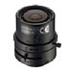 objektiv 3 - 8mm s manuální clonou s IR korekcí