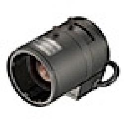 objektiv 2,8 - 11mm s manuální clonou a IR korekcí