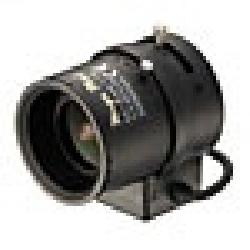MEGAPIXEL objektiv 3 - 8mm s aut. clonou