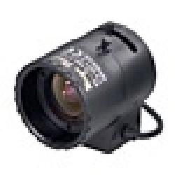 MEGAPIXEL objektiv 4 - 12mm s aut.clonou