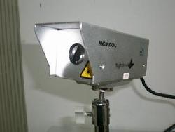 venkovní LASER lampa s dosahem 200m