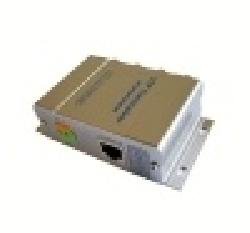 4 kanálový PASIVNÍ vysílač /přijímač po UTP