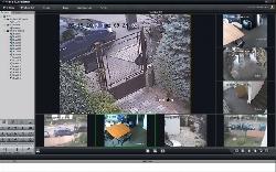 klientský SW pro Hikvision IP, DVR, NVR, NVS,...