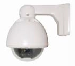HD-SDI - DOME kamera s IR  2.8-12mm IP66