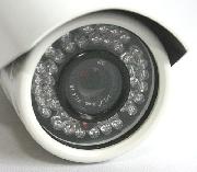HD-SDI Venkovní kamera s IR 8mm
