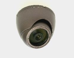 Dome kamery - maketa