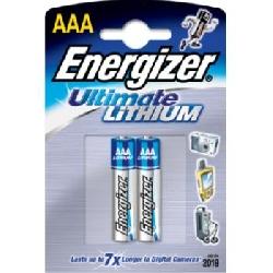 AAA Ultimate Lithium