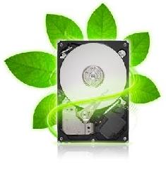 Pevný disk Green 1TB