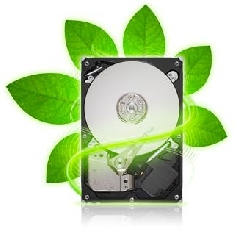 Pevný disk Green 500GB