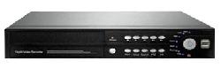 Digit�ln� z�znamov� za��zen� pro 8 kamer - DVR 8 kan�lov�