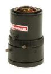 C-MOUNT objektiv 2.8 - 12 mm, F1.4