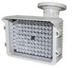 Venkovní Infra reflektor / 850nm