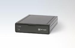 Unikátní záznamové zařízení pro 4 IP kamery
