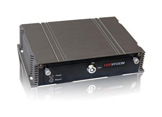 4 kanálový mobilní DVS - REAL TIME CIF/4CIF