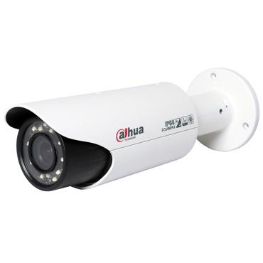 Venkovní IP kamera 3MPix s IR+ICR; obj.3,3-12mm;