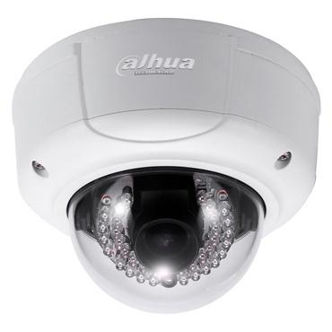 3.0 MPixel STROPNÍ ANTIVANDAL kamera s ICR a INFRA