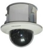 Vnitřní otočná kamera; objektiv 3,5-105mm/30xZOOM