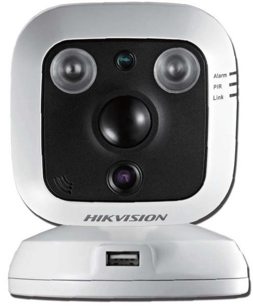 1,3MPix IP kamera; ICR + IR + PIR+ obj.4mm