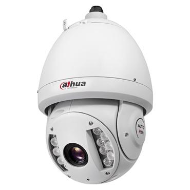 1,3 Megapixel. SPEED Dome kamera - VENKOVNÍ s INFRA přísvitem
