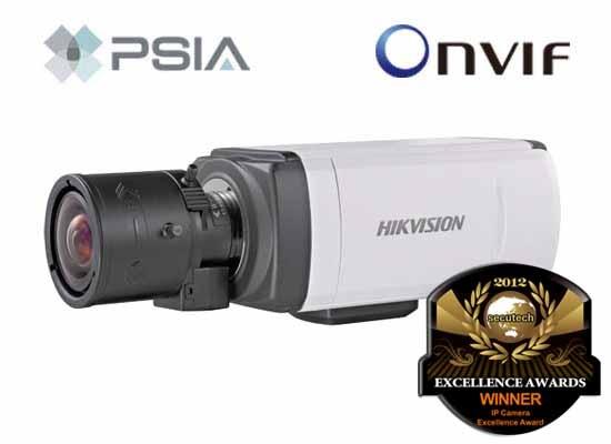 IP kamera 2MPix. s ICR; PoE; LowLux; AUDIO