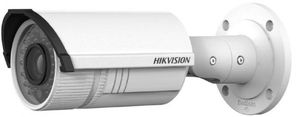 1,3MPix IP venkovní kamera; ICR + IR + obj. 2,8-12mm