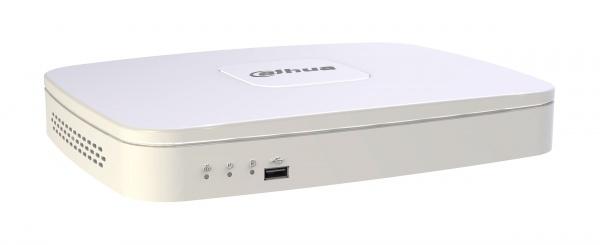 8 kanálový NVR (záznam 8x IP kamera 2Mpix)