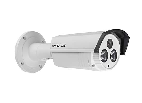 3MPix IP venkovní kamera; ICR + IR + obj. 12mm