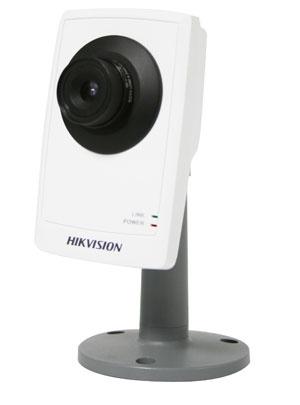 IP kamera 2Mpix s objektivem 4mm