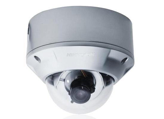 IP kamera 2MPix; obj. 2,7-9mm; PoE; AUDIO