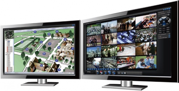klientský SW pro DAHUA IP, DVR, NVR, NVS,...