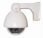 HD-SDI - DOME kamera s IR  2.8-12mm IP66