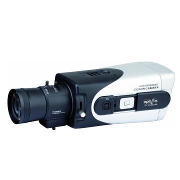 Barevná kompaktní kamera 650 TVř Den/700 TVř Noc