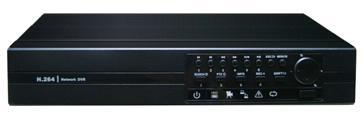 Digitální záznamové zařízení pro 4 kamery - DVR 4 kanálové CK-F9004