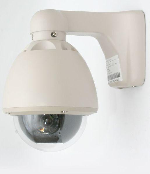 barevná PTZ - otočná kamera, zoom 10x