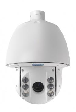 Otočná PTZ kamera 540/600TVř.; obj. 3,84-88,4mm; 23x opt. ZOOM